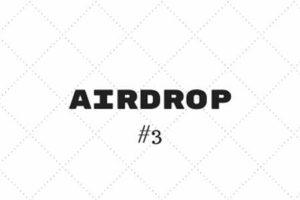 Airdropメモ#3(無料で仮想通貨を貰おう)