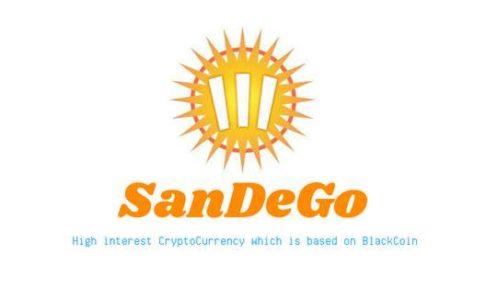 仮想通貨SanDeGoとは?上場決定の高PoS国産コイン