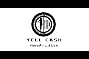 YELLQASHまとめ。タレントや芸能界に関わる通貨