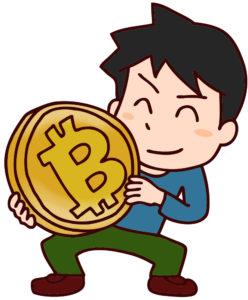 仮想通貨を勧める人