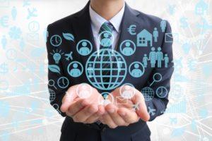 仮想通貨の広がり