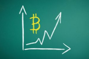 仮想通貨のチャート