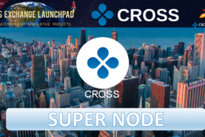 XCRのスーパーノードは狙うべき?詳しい解説【CROSS exchange】