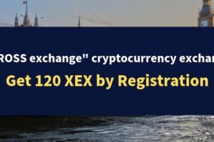 "【2019】""CROSS exchange"" cryptocurrency exchange 