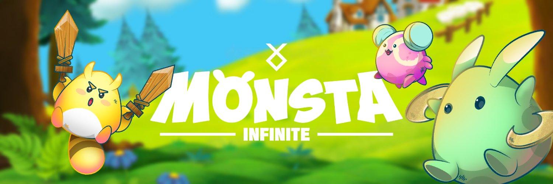 Monsta Infinite