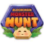 Blockchain Monster Hunt