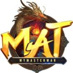Mymasterwar