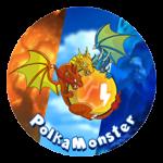 PolkaMonster